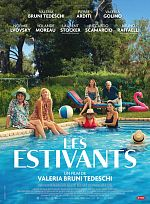 Les Estivants - FRENCH HDRip