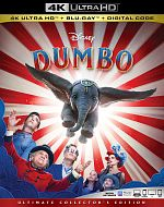 Dumbo - MULTI 4K UHD