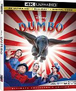 Dumbo  - MULTi (Avec TRUEFRENCH) FULL UltraHD 4K