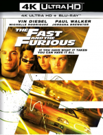 Fast & Furious - MULTi (Avec TRUEFRENCH) 4K UHD