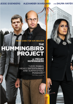 The Hummingbird Project - FRENCH HDRip