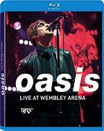 Musique - Oasis - Live at Wembley Arena 2008