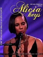 Musique - Alicia Keys - Live at iTunes Festival 2012