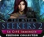 The Myth Seekers 2 - The Sunken City - PC