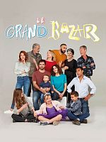 Le Grand Bazar - Saison 01 FRENCH