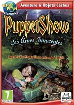PuppetShow 2 - Les Ames Innocentes - PC