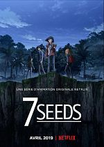 7Seeds - Saison 02 MULTi 1080p