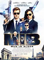 Men In Black: International - TRUEFRENCH HDRiP MD