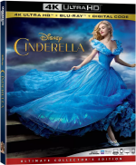 Cendrillon - MULTI FULL UltraHD 4K