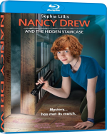 Nancy Drew and the Hidden Staircase - MULTI FULL BLURAY