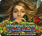Whispered Secrets - Richesse Maudite - PC