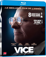 Vice  - MULTi (Avec TRUEFRENCH) FULL BLURAY