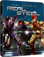 Real Steel - TRUEFRENCH HDLight 720p