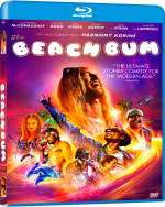 The Beach Bum - MULTI FULL BLURAY