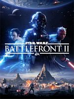 STAR WARS Battlefront II - PC DVD