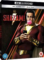 Shazam!  - MULTi (Avec TRUEFRENCH) FULL UltraHD 4K