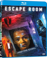 Escape Game  - MULTi (Avec TRUEFRENCH) FULL BLURAY