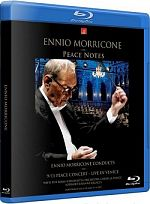 Musique - Ennio Morricone - Peace Notes.Live in Venice 2007