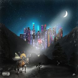 Lil Nas X-7 - EP