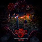 Multi-interprètes-Stranger Things: Soundtrack from the Netflix Original Series, Season 3