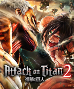 Attack on Titan 2 : Final Battle - PC DVD