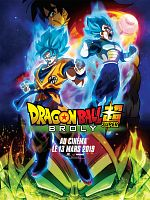 Dragon Ball Super: Broly - FRENCH BDRip