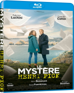 Le Mystère Henri Pick - FRENCH FULL BLURAY