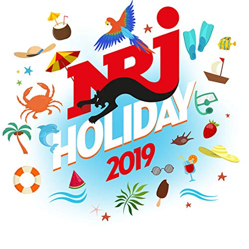 Multi-interprètes-NRJ Holiday 2018