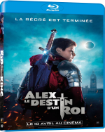 Alex, le destin d'un roi  - MULTi (Avec TRUEFRENCH) FULL BLURAY