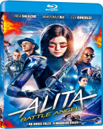 Alita : Battle Angel - MULTI FULL BLURAY