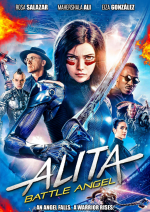Alita : Battle Angel - FRENCH BDRip