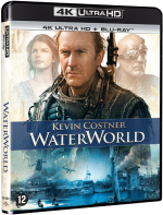 Waterworld - MULTi (Avec TRUEFRENCH) FULL UltraHD 4K
