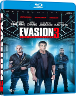 Evasion 3  - MULTi (Avec TRUEFRENCH) FULL BLURAY