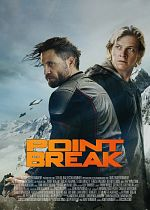 Point Break - MULTi BluRay 1080p x265