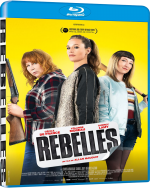 Rebelles - FRENCH FULL BLURAY
