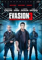 Evasion 3  - TRUEFRENCH BDRip