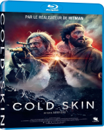 Cold Skin - MULTI FULL BLURAY