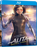 Alita : Battle Angel  - MULTi (Avec TRUEFRENCH) FULL BLURAY