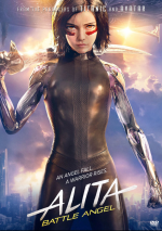 Alita : Battle Angel  - TRUEFRENCH BDRip