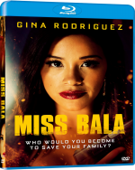 Miss Bala  - MULTi (Avec TRUEFRENCH) FULL BLURAY