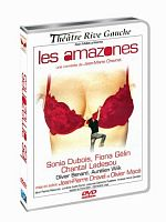 Théâtre - Les Amazones - FRENCH DVDRiP