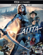 Alita : Battle Angel  - MULTi (Avec TRUEFRENCH) 4K UHD