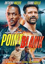 Point Blank - FRENCH WEBRip