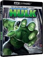 Hulk - MULTi (Avec TRUEFRENCH) FULL UltraHD 4K