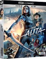 Alita : Battle Angel  - MULTi (Avec TRUEFRENCH) FULL UltraHD 4K