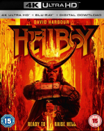 Hellboy - MULTI 4K UHD