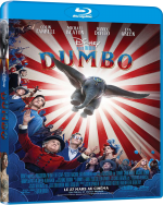 Dumbo  - MULTi (Avec TRUEFRENCH) FULL BLURAY