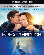 Breakthrough - MULTI 4K UHD