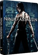 Ninja Assassin - MULTI VFF HDLight 1080p