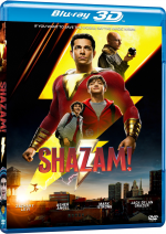 Shazam! - MULTI FULL BLURAY 3D